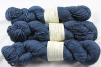 Night Seraphic 70/10/20 MCS fingering weight sock yarn