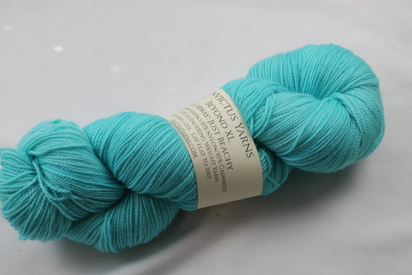 Just Beachy Beyond XL MCN fingering weight extra length yarn