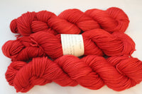 Microbus Adventures Unbowed DK yarn 100% super wash merino