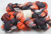 Carpe Fishem Unbowed DK yarn 100% super wash merino
