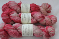 TarJay BooMer sock yarn merino/bamboo fingering weight yarn