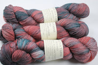 Autumn Vision Beyond MCN fingering weight sock yarn