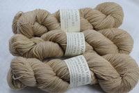 Home Unconquerable Sole BFL, 80/20 SW BFL/nylon fingering weight yarn sock yarn
