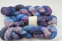 Caustin Reward 80/20 merino/silk fingering weight sock yarn