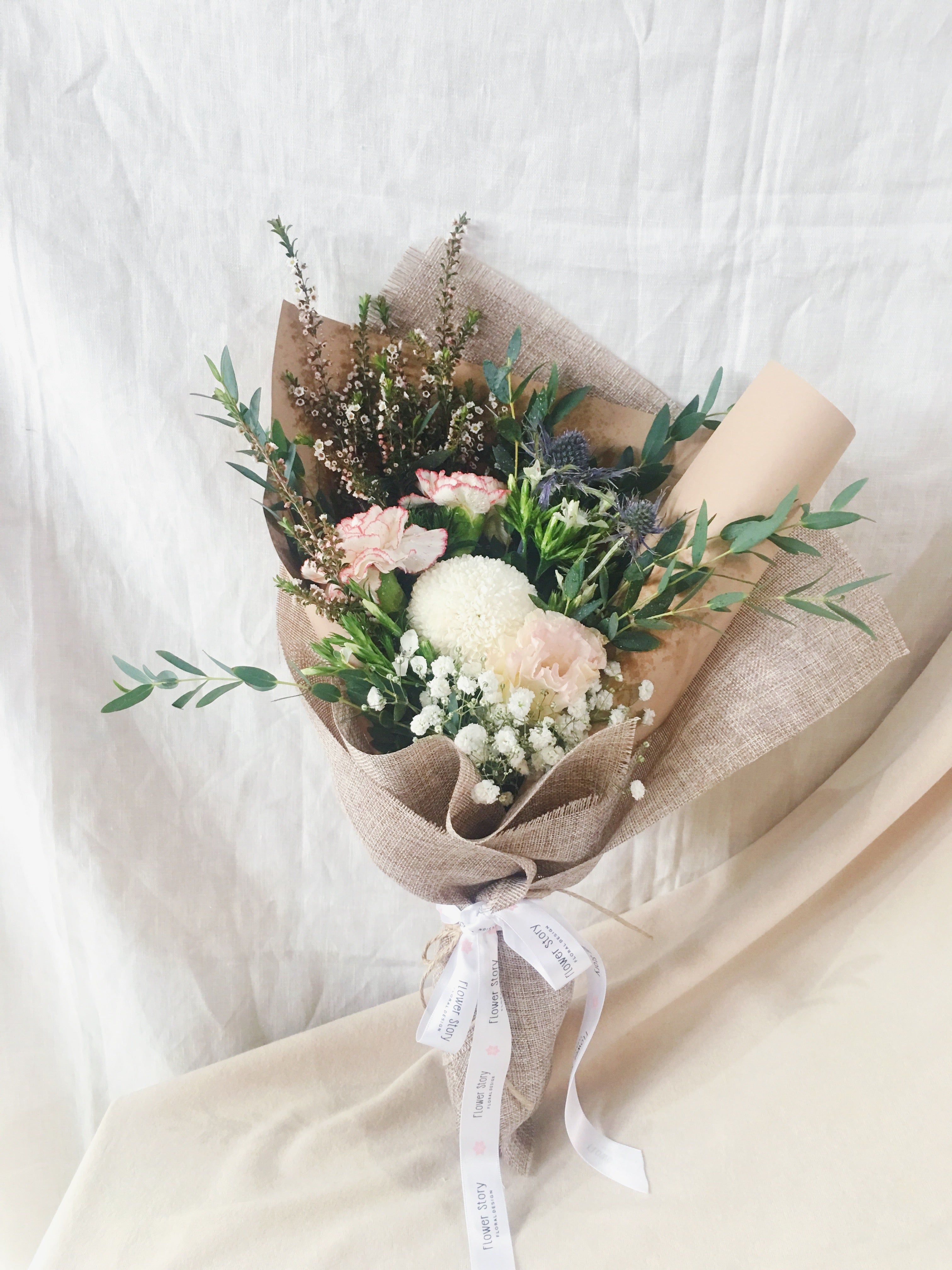 Bouquet of the Week: 25 Sep - 1 Oct