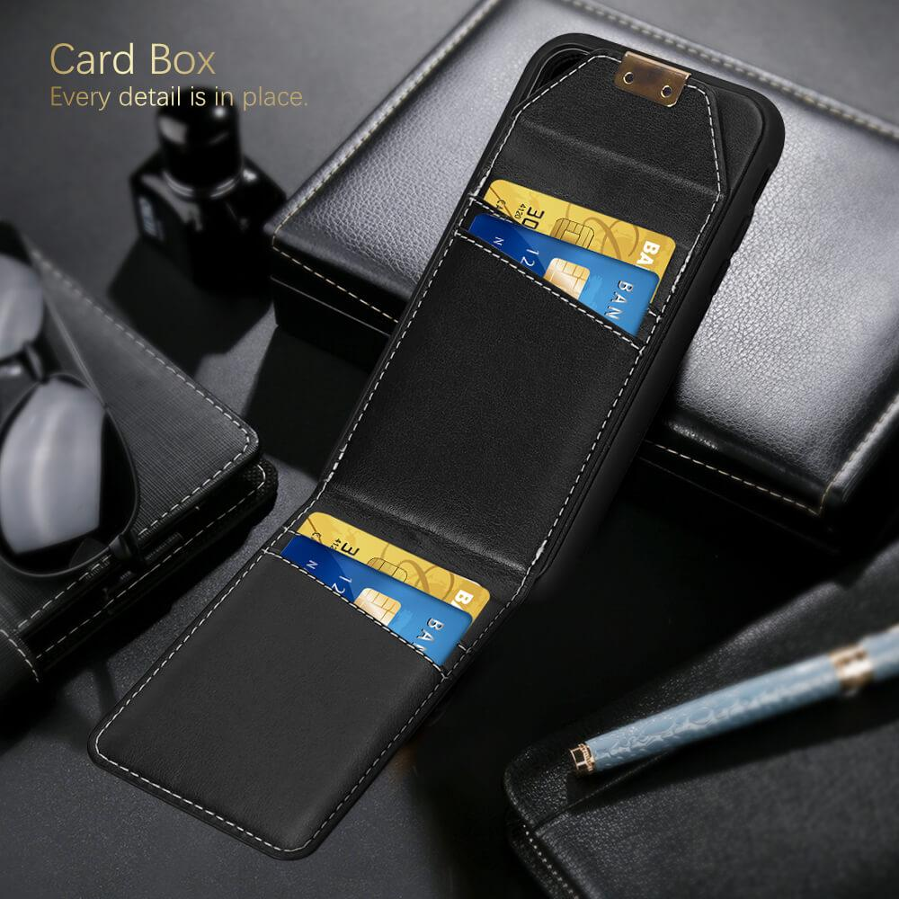 Wallet Case for iPhone 11 Pro Max