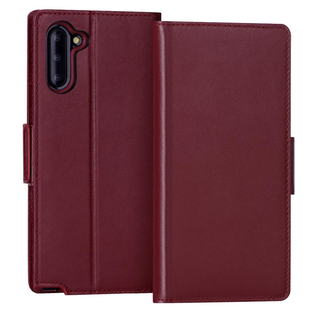 [Genuine Leather] Samsung Galaxy Note 10 Case