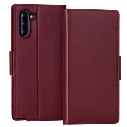 [Genuine Leather] Samsung Galaxy Note 10 Case | mywenyi