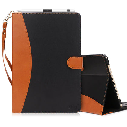 Premium Folio Leather Case for 2019 iPad Air 10.5/2017 iPad Pro 10.5 | mywenyi