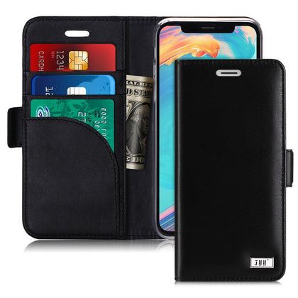 Genuine Leather Case for iPhone Xs (5.8
