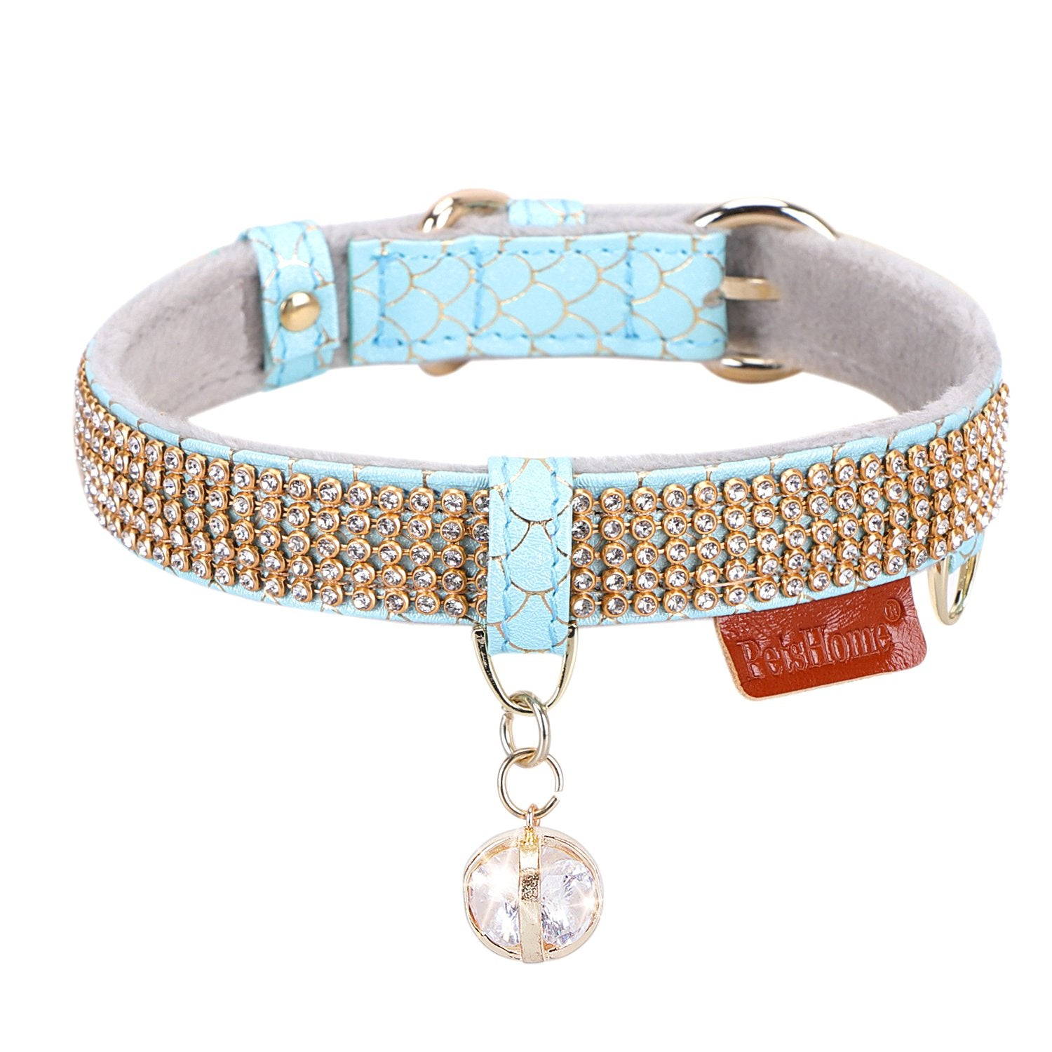 Adjustable Collars for Small Dog and Cat