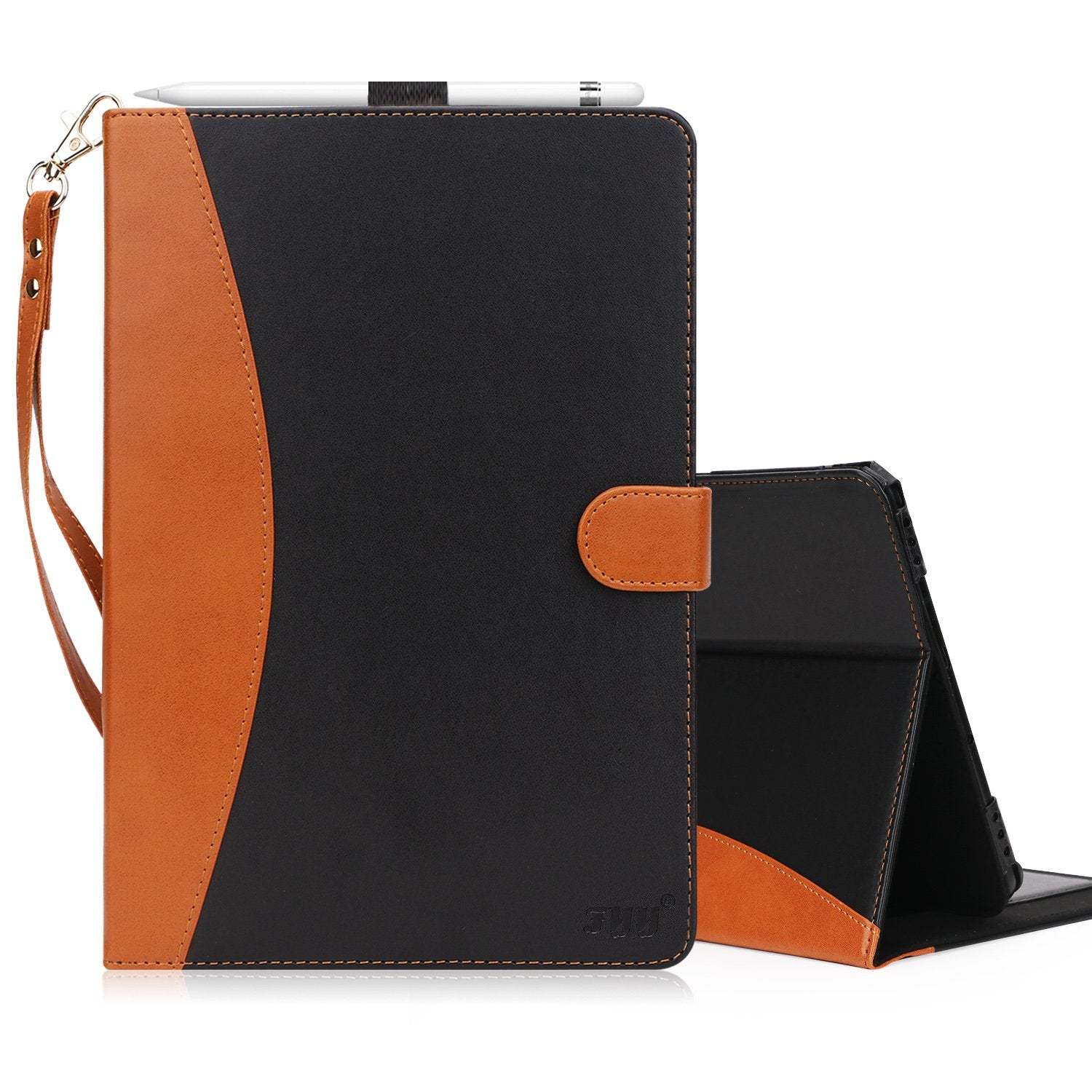 PU Leather Case for Galaxy Tab S3 9.7""