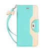 PU Leather Wallet Case for iPhone 7 Plus/8 Plus