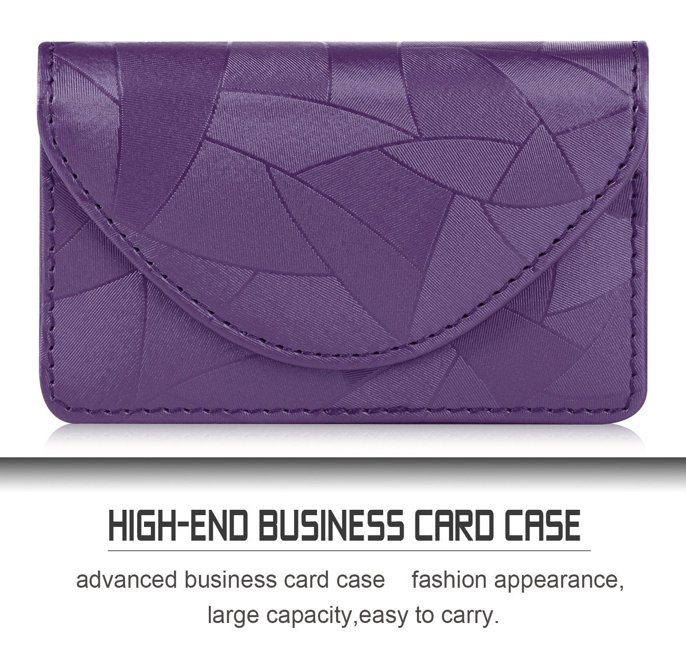Handmade Business Name Card Case