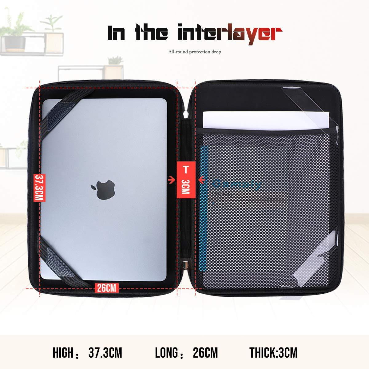 "12-13.3""/13.5-15""Laptop Waterproof  Case"
