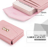 Premium Leather Business Name Card Case
