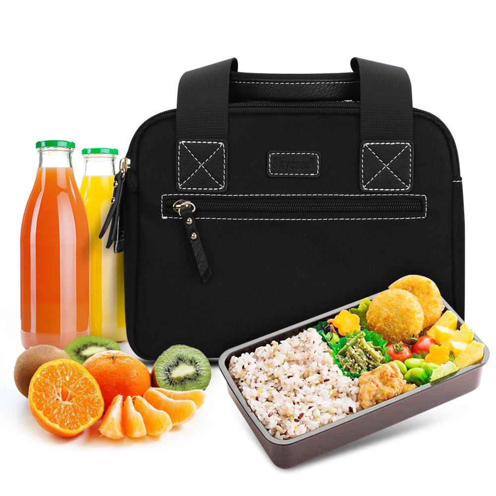 Solid Lunch Box Organizer