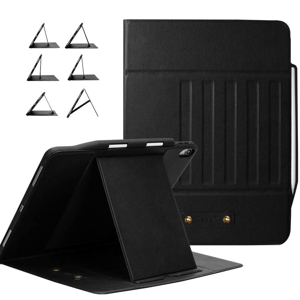 "Leather Case for iPad Pro 12.9"" (2018)"