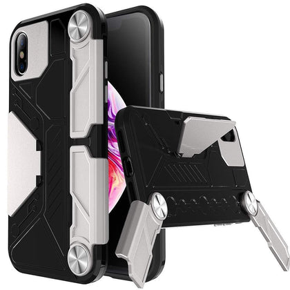 Game Case with Air Cushion Tech for iPhone Xs Max 6.5