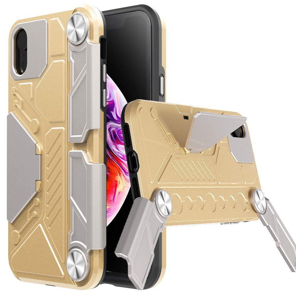 "Tough Armor Case for iPhone Xr 6.1"" (2018)"