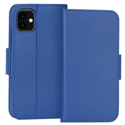 Cowhide Genuine Leather Case for iPhone 11 | fyystore