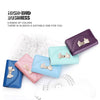 PU Leather Business Name Card Case
