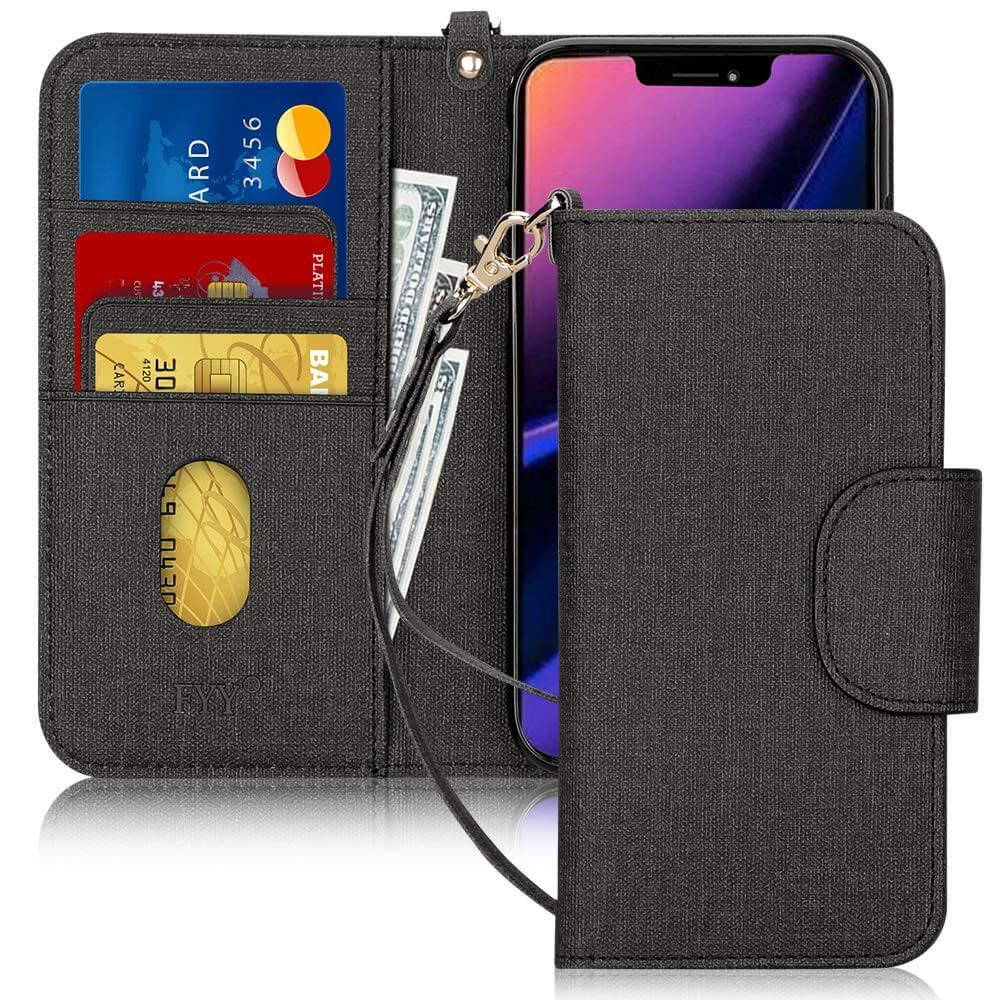 Canvas Case for iPhone 11 Pro Max