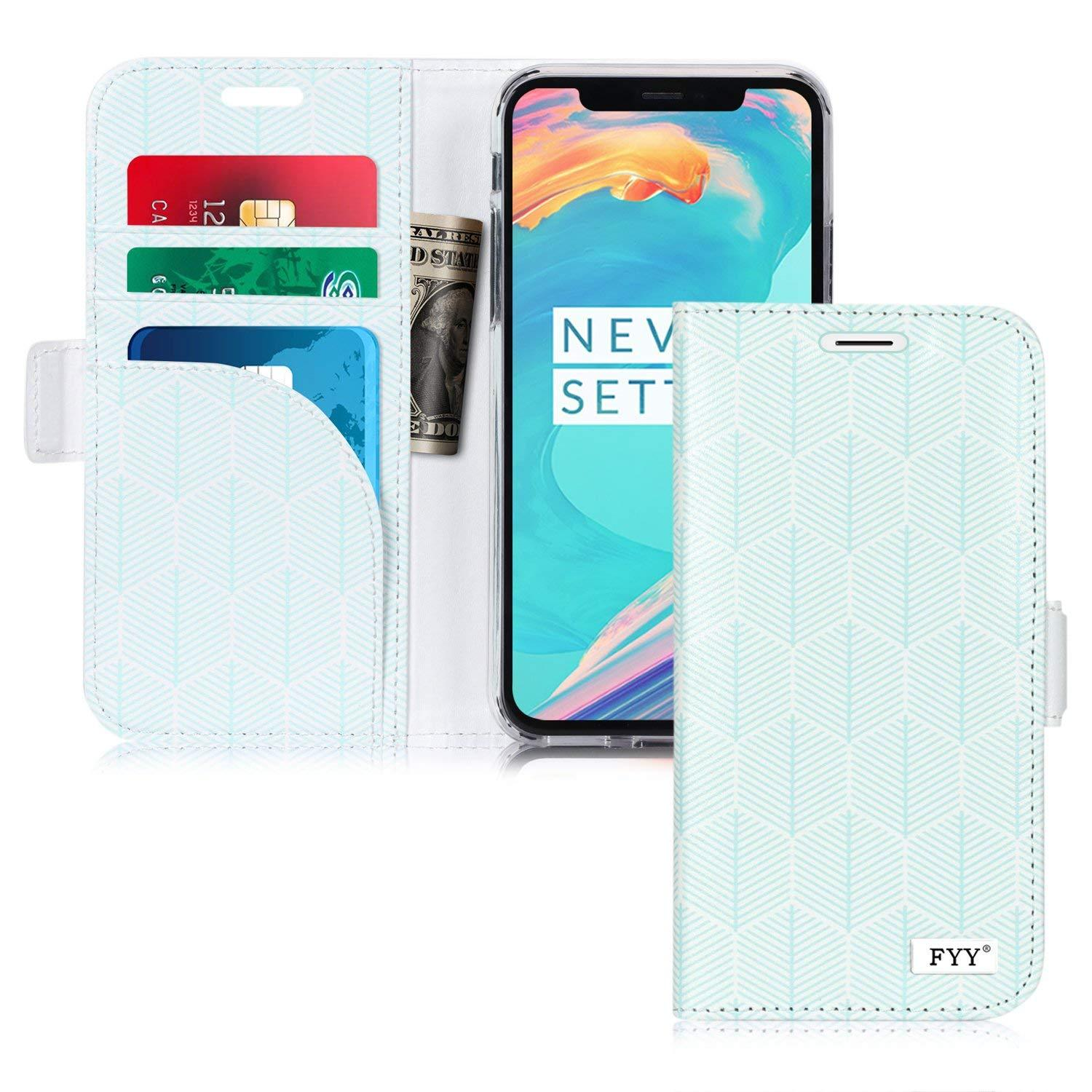 "Wallet Case with Card Slots for iPhone Xs (5.8"") 2018/iPhone X/10 2017"