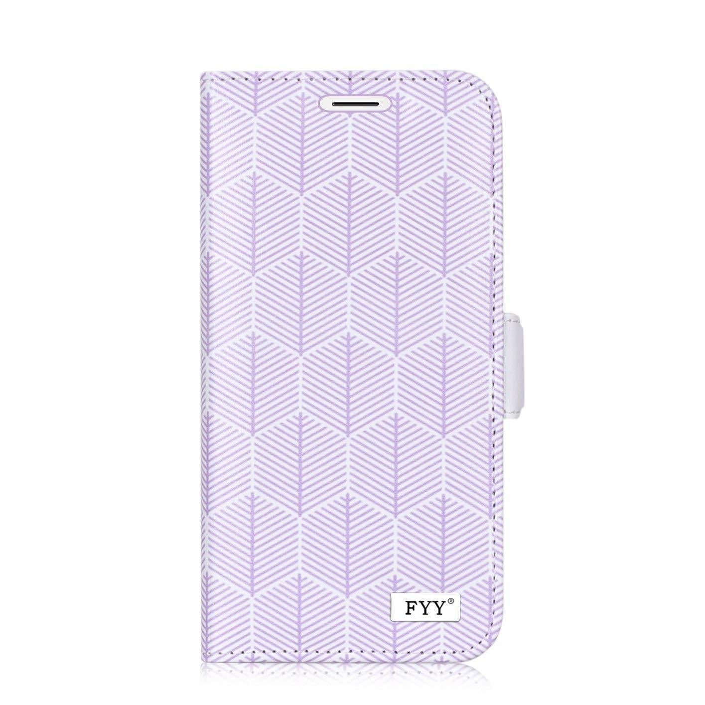 "PU Leather Wallet Case for iPhone 7/8 (4.7"")"