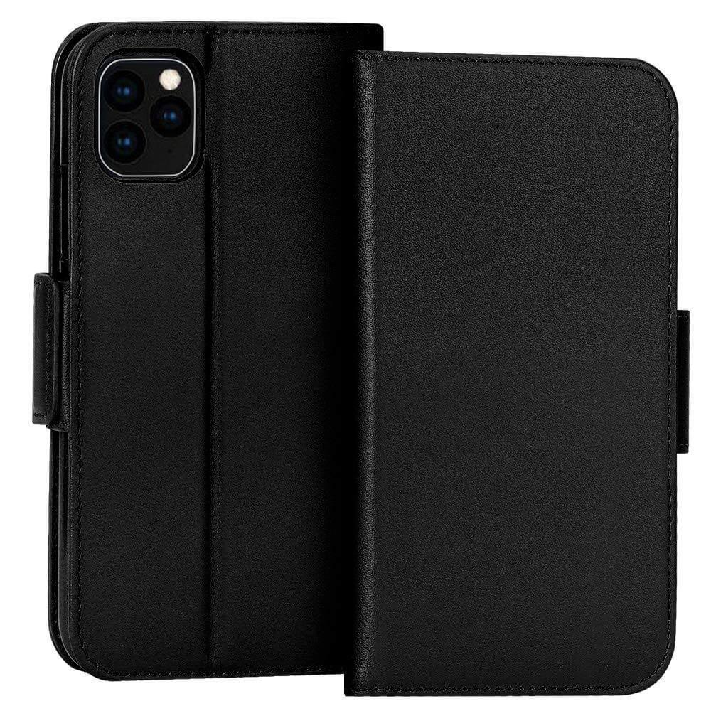 Genuine Leather Case for iPhone 11 Pro