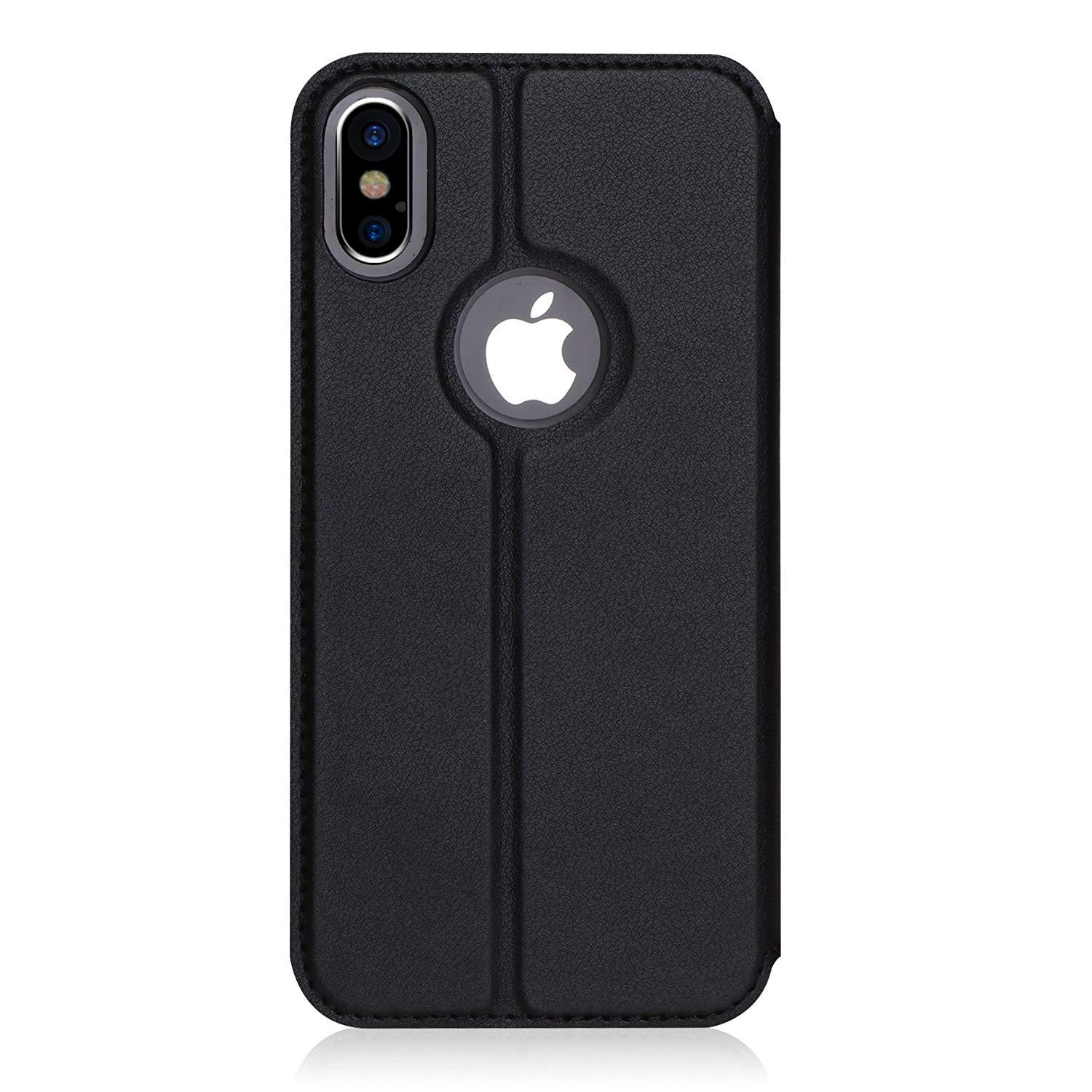 "Stand Case  for iPhone Xs (5.8"") 2018/iPhone X/10 2017"