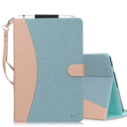 Folio Canvas Case for Galaxy Tab S4 10.5