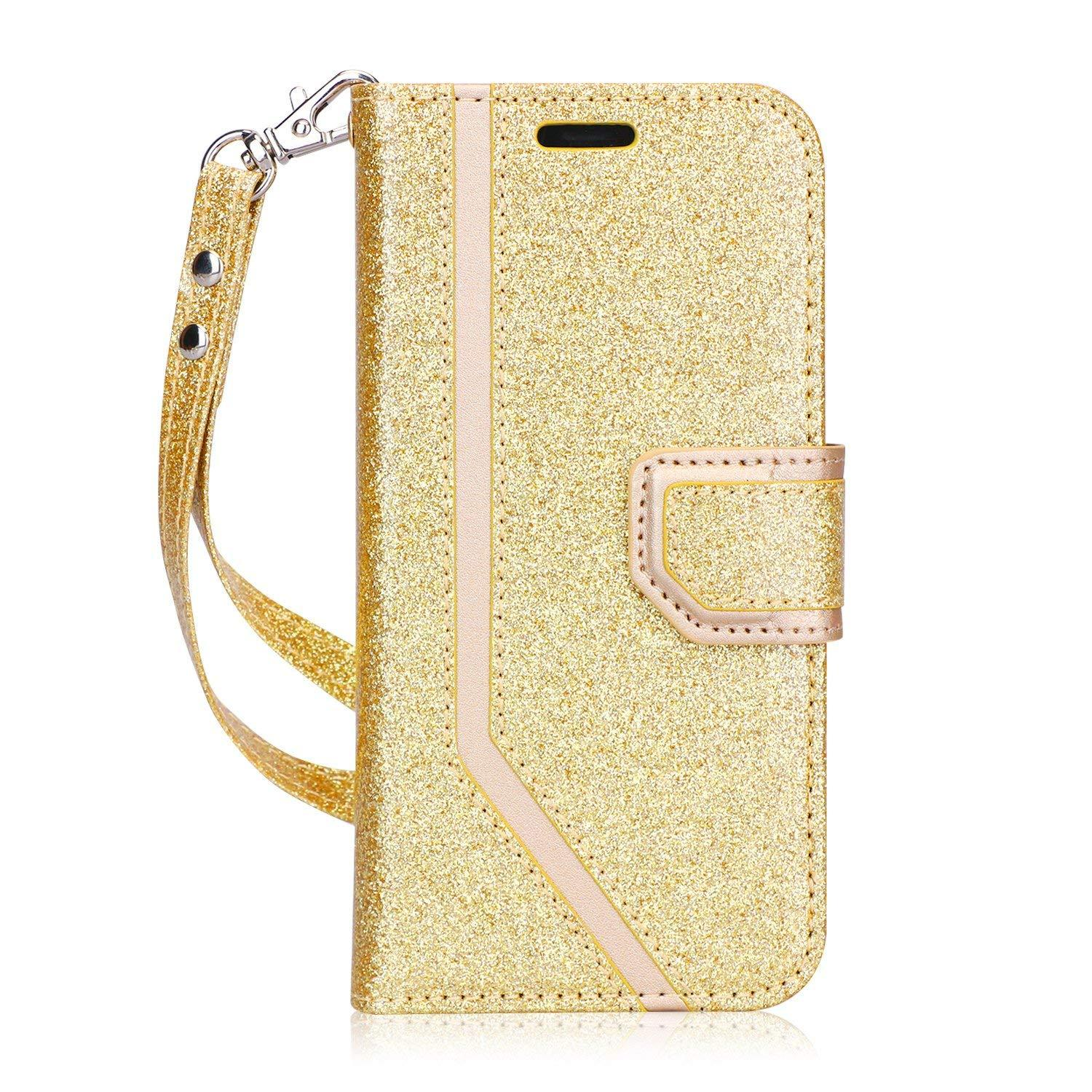 Wallet Case for Galaxy S9 Plus
