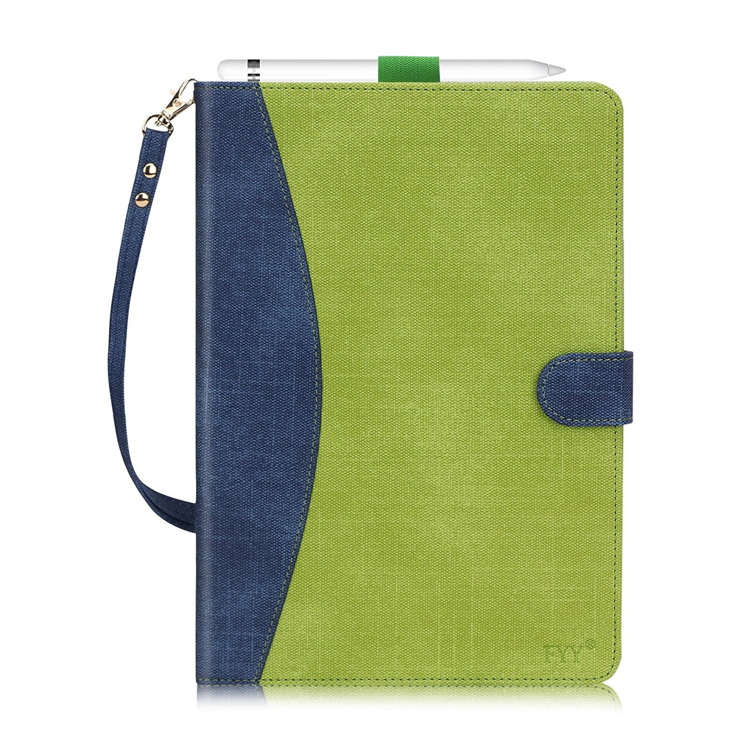 Canvas Case for 2019 iPad Air 10.5/2017 iPad Pro 10.5