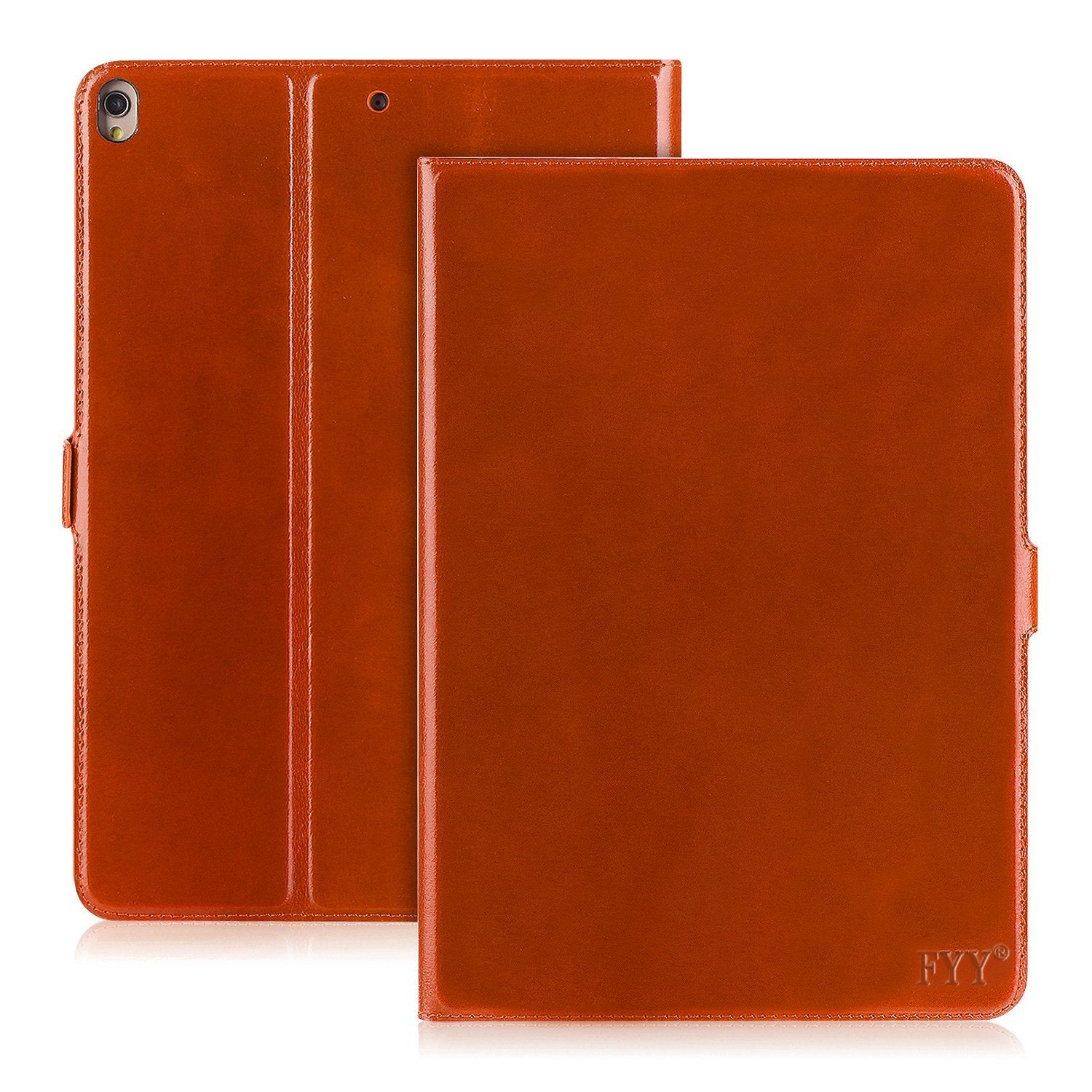 Genuine Leather Case for 2019 iPad Air 10.5/2017 iPad Pro 10.5""