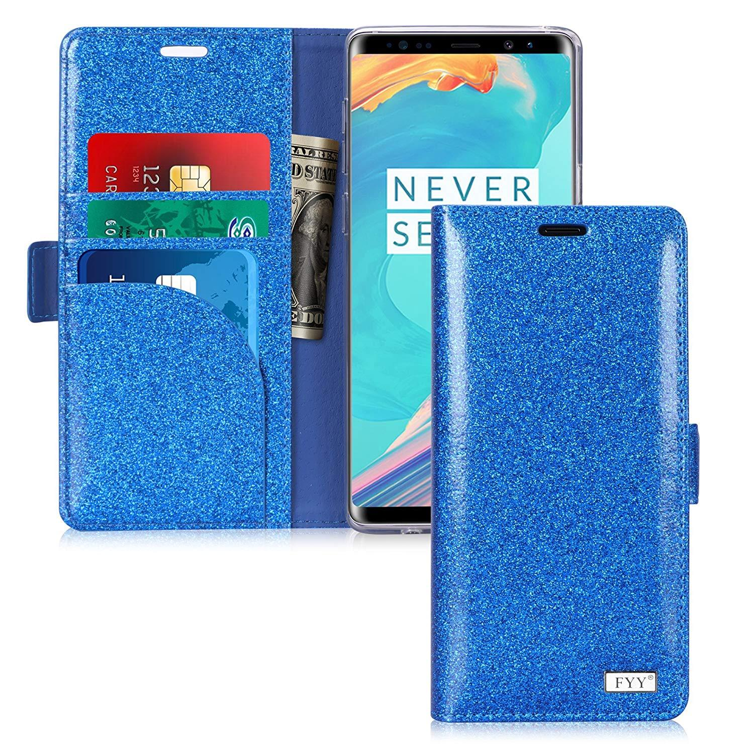 Preminum PU Leather Case for Galaxy Note 9