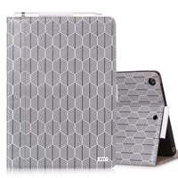 Premium Leather Case for iPad 9.7
