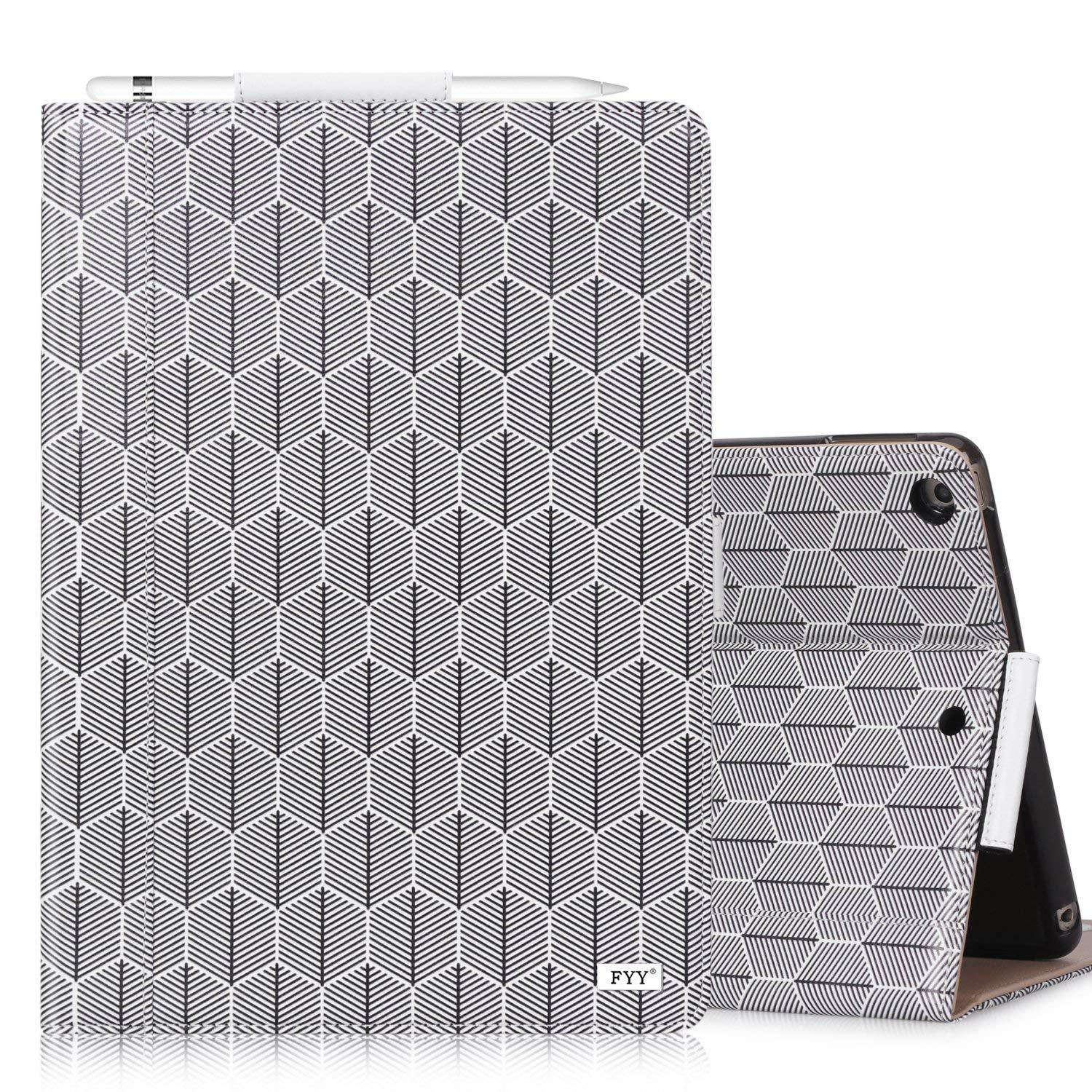 Premium Leather Case for iPad 9.7""
