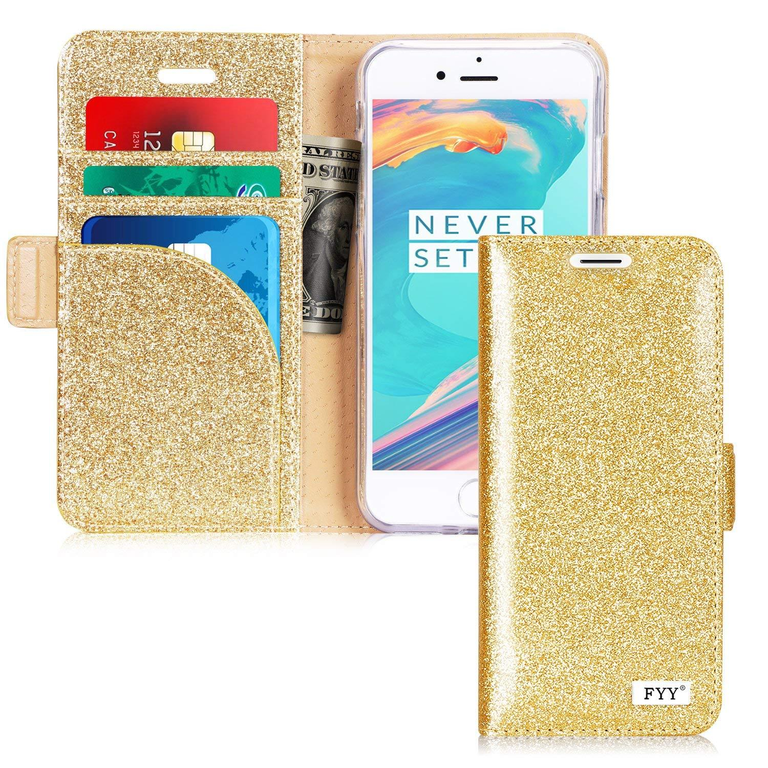 PU Leather Case for iPhone 8 Plus/iPhone 7 Plus