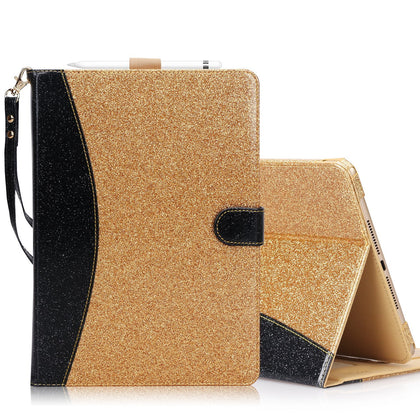 Premium PU Leather Stand Cover for iPad 9.7