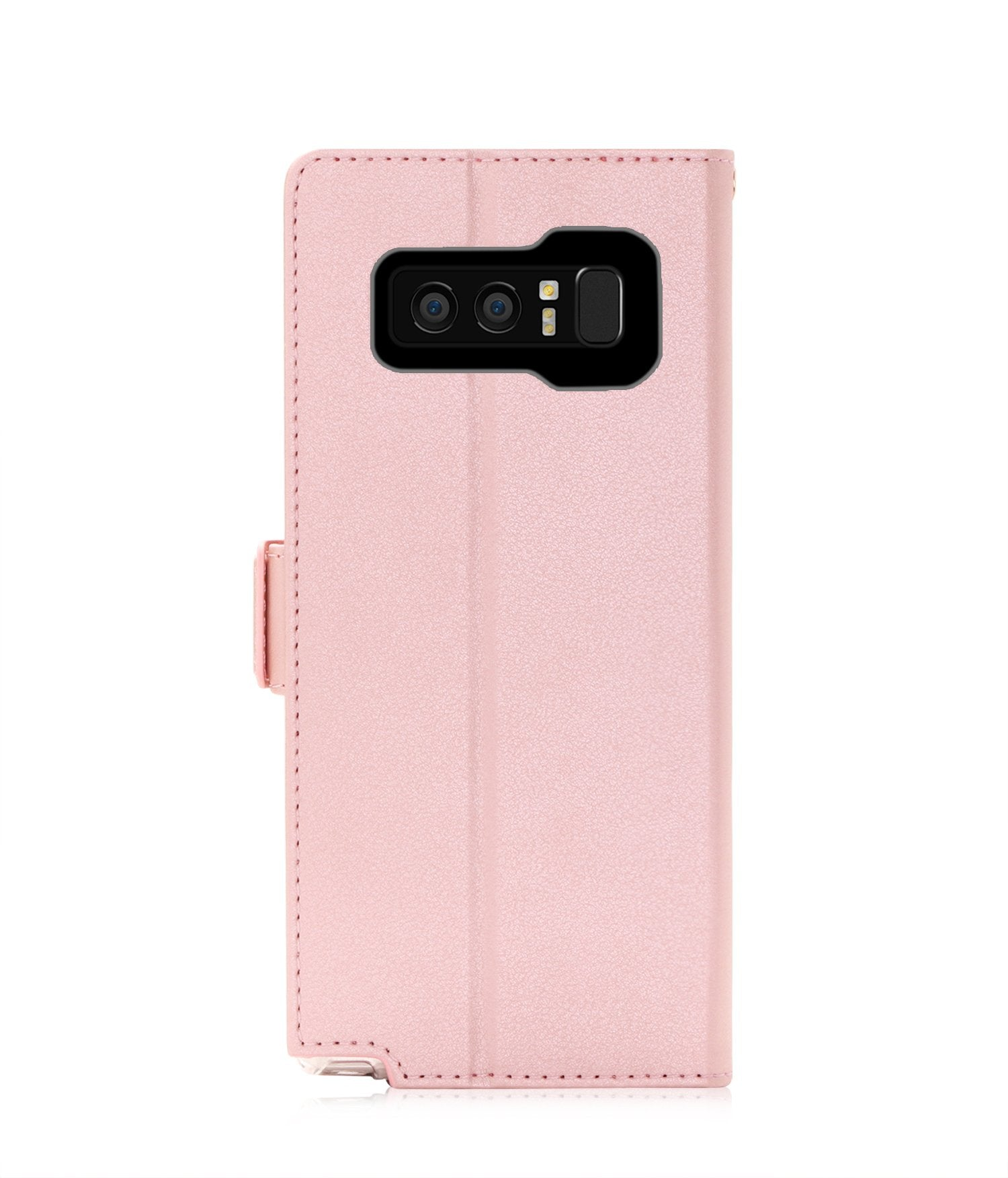 PU Leather Wallet Case for Galaxy Note 8(2017)