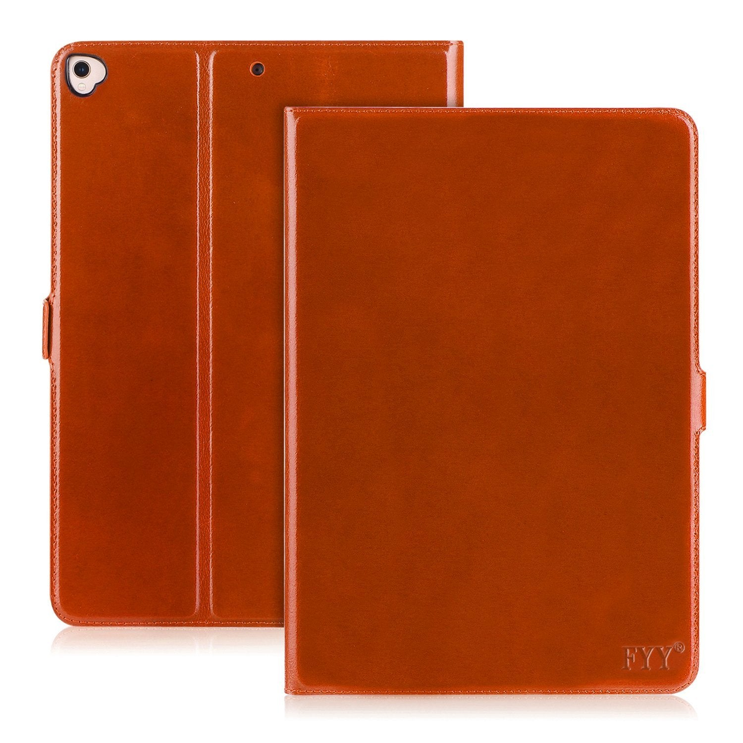 Handmade Genuine Leather Case for iPad Pro 12.9 (2017/2015)