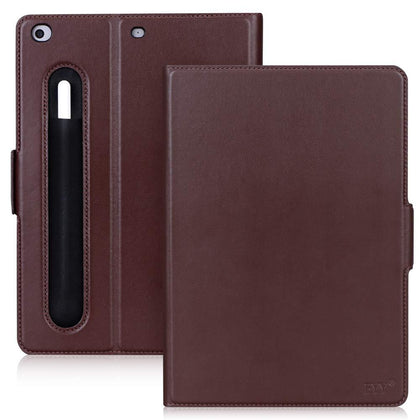 Genuine Leather Case for iPad 9.7 2017/2018/ iPad Air 2013 | mywenyi