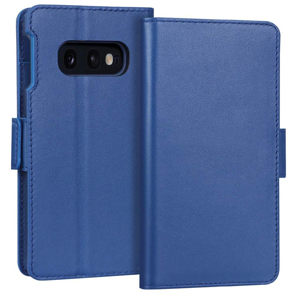 Handcrafted Wallet Case for Galaxy S10e 5.8''