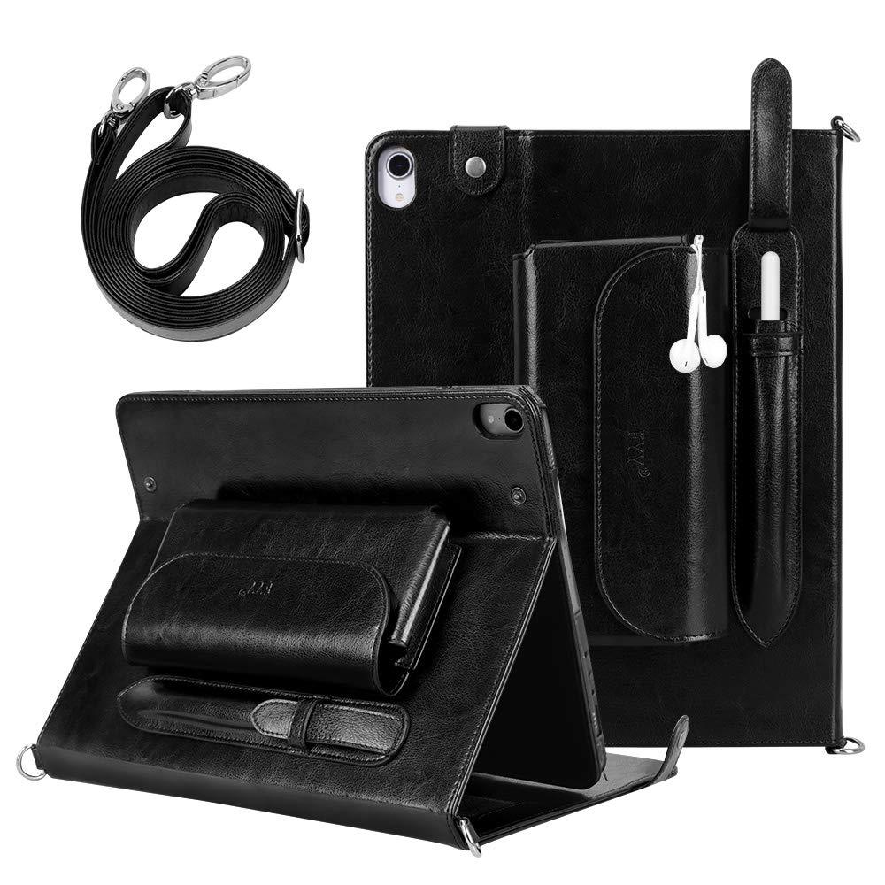 Genuine Leather Case for iPad Pro 11(2018)