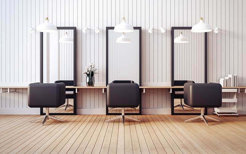 Bright Business: Why Salon Lighting Matters