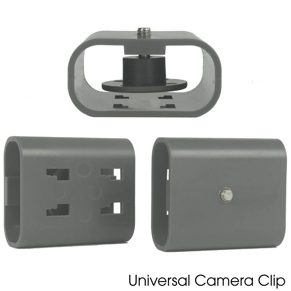 Glamcor Universal Camera Clip (For Multimedia Extreme)