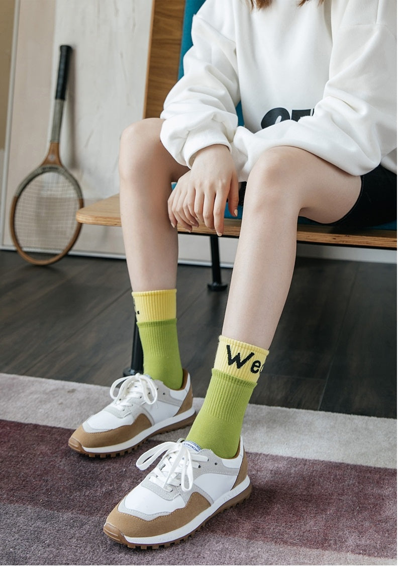 Witty Socks™ 7 Days Collection