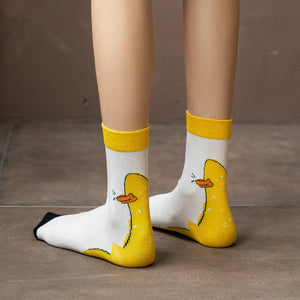 Witty Socks™ Duckies Collection
