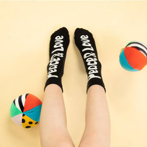 Witty Socks™ Taciturn Collection